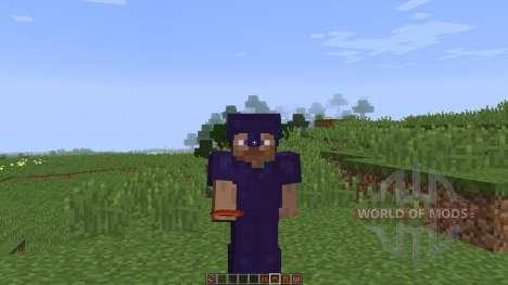 Explosive Minecraft [1.8] for Minecraft