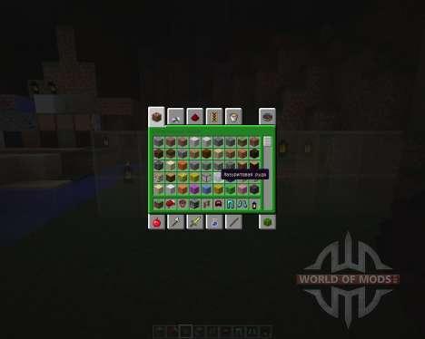 Luigis Mansion Texture pack [16x][1.8.8] for Minecraft