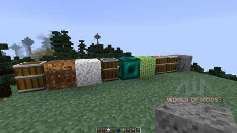 Desired Blocks [1.7.10] for Minecraft
