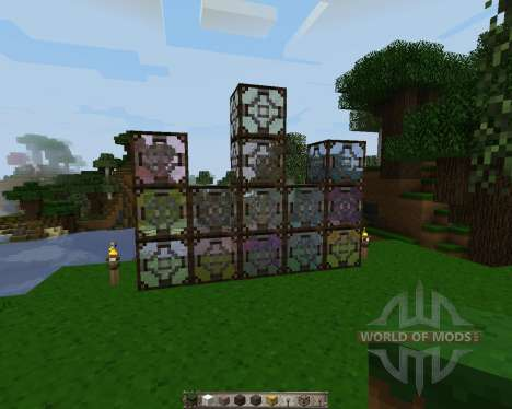 Kalos - Soulsand Chapter [16x][1.8.1] for Minecraft