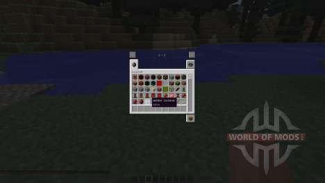 EvilCraft [1.7.2] for Minecraft