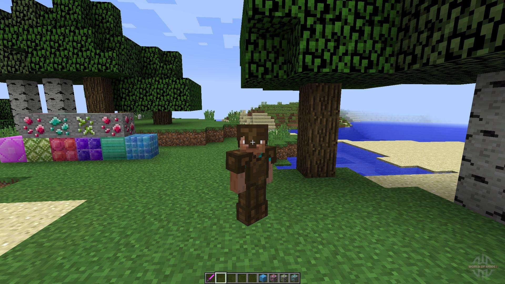 Biomes O Plenty [1 8] for Minecraft