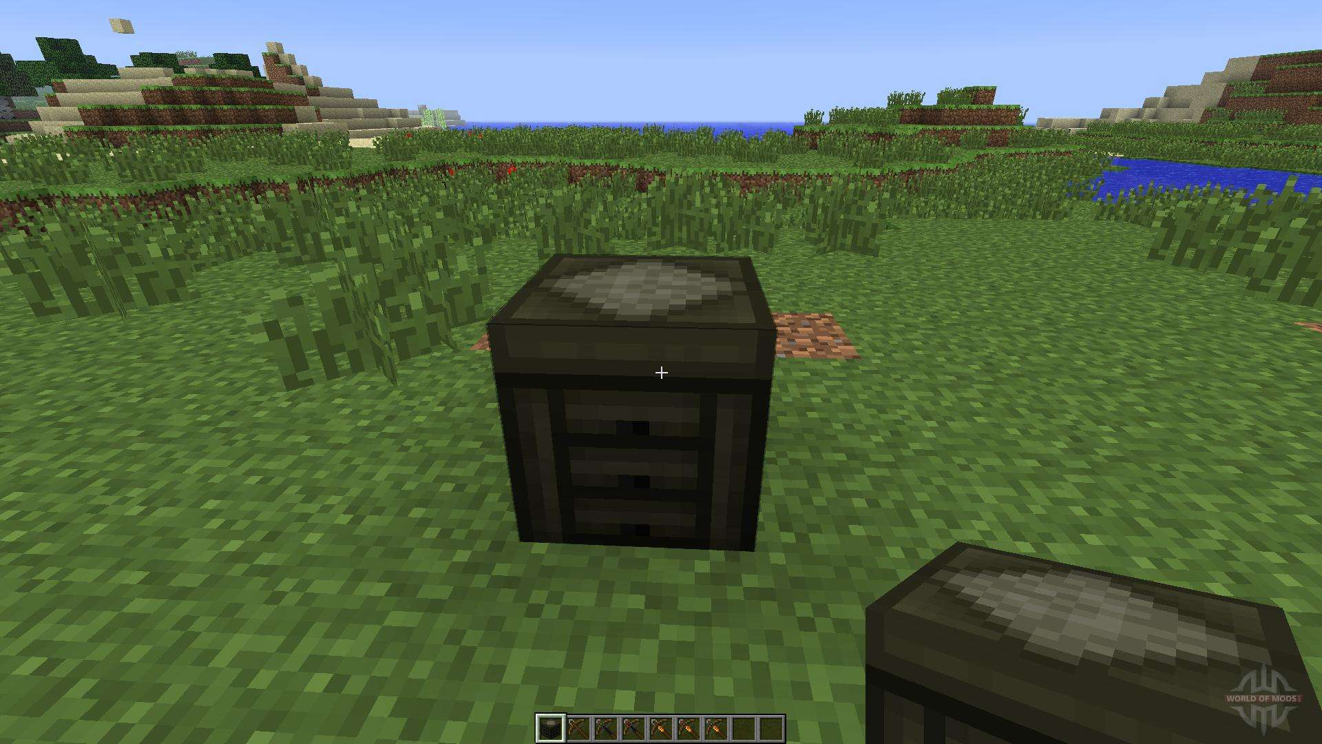 Crossbow 2 [1 6 4] for Minecraft