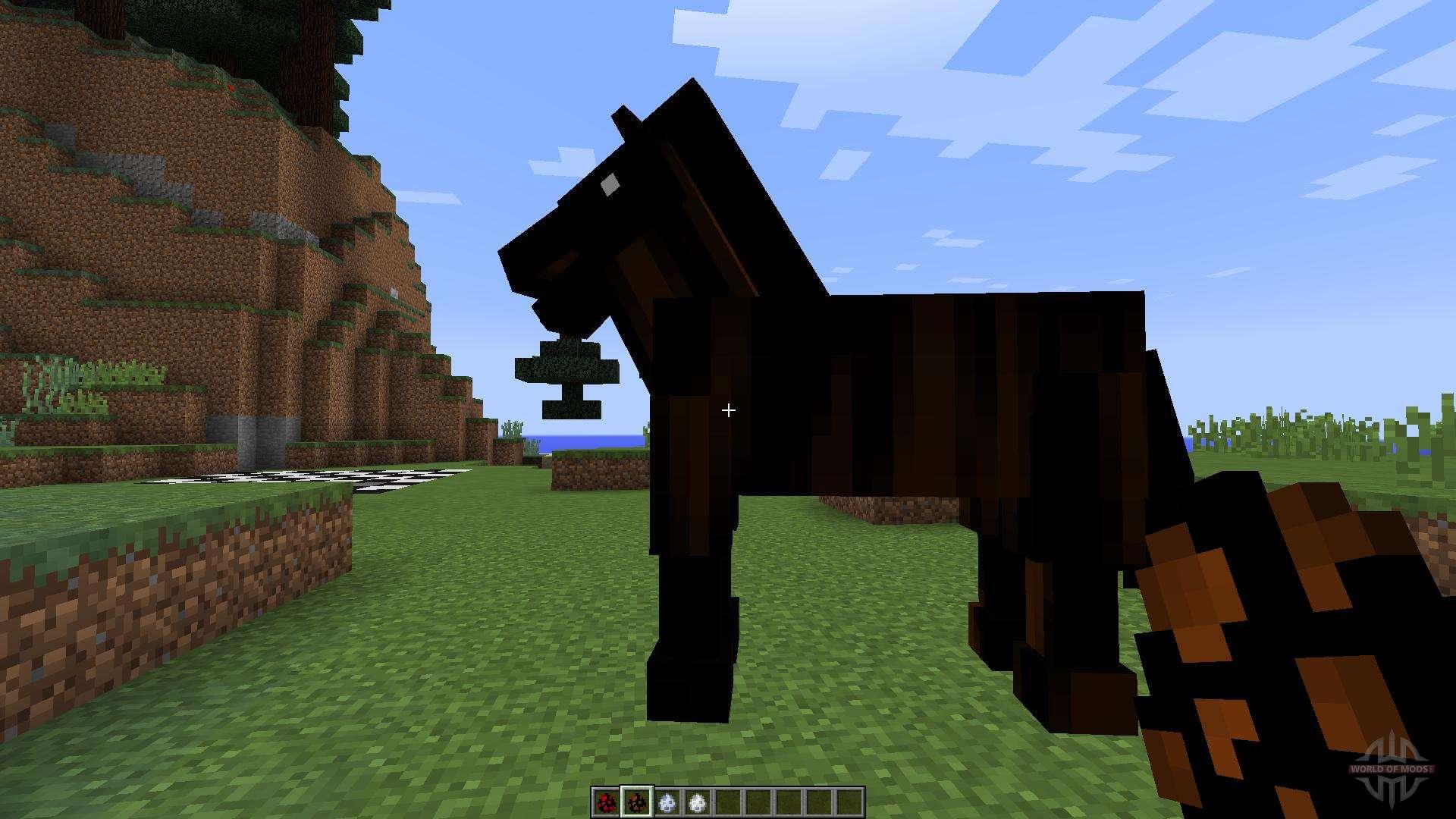 Ultimate Unicorn [1 8] for Minecraft