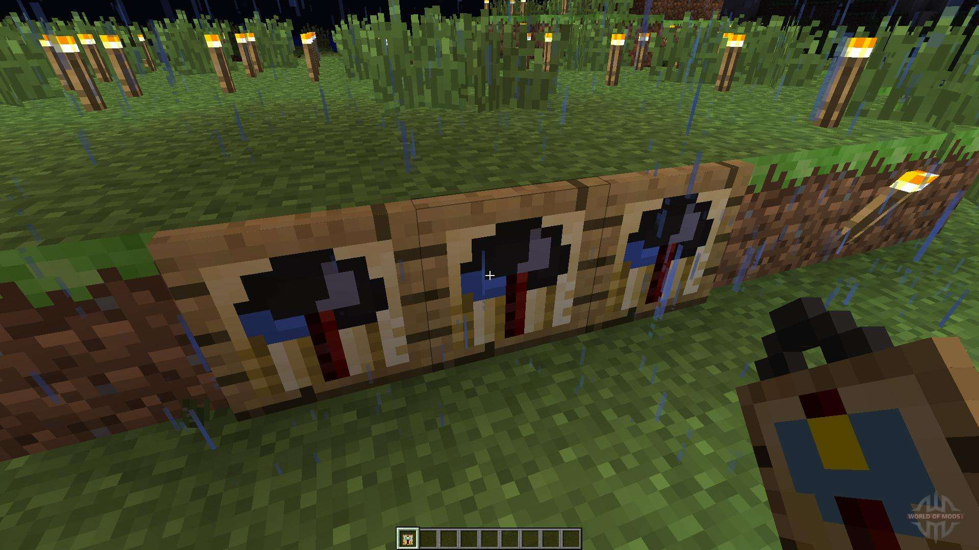 wall clock  1 5 2  for minecraft