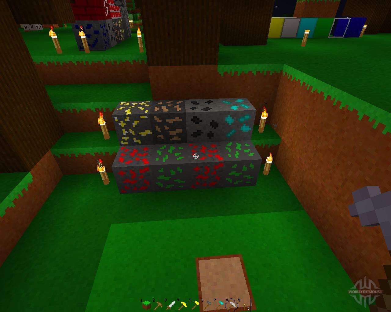 how to change your texture pack in minecraft