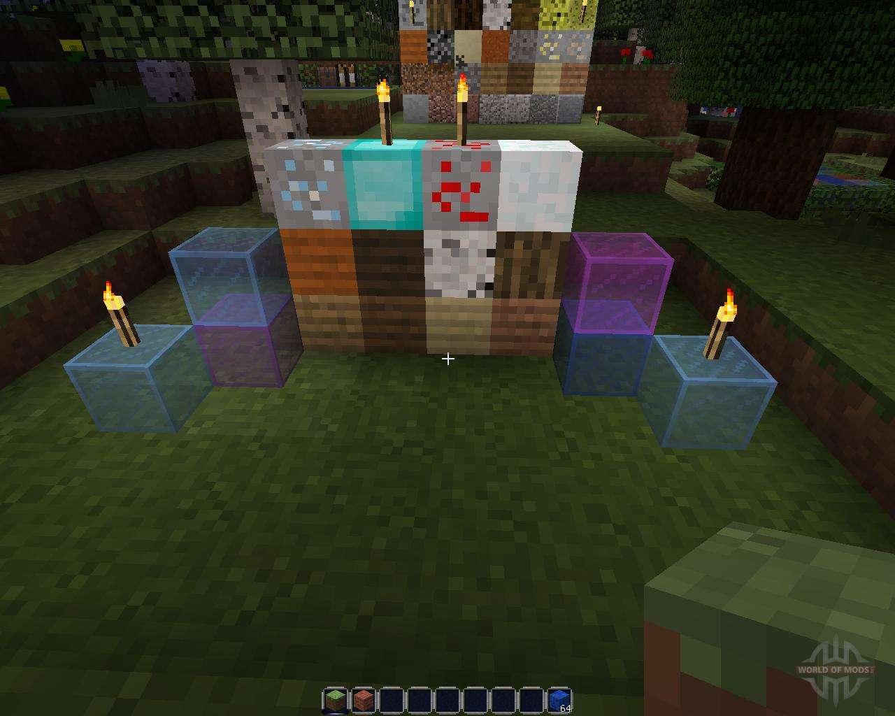 Werrus Shader Paketi | Mineturk.com – Minecraft Modları ...