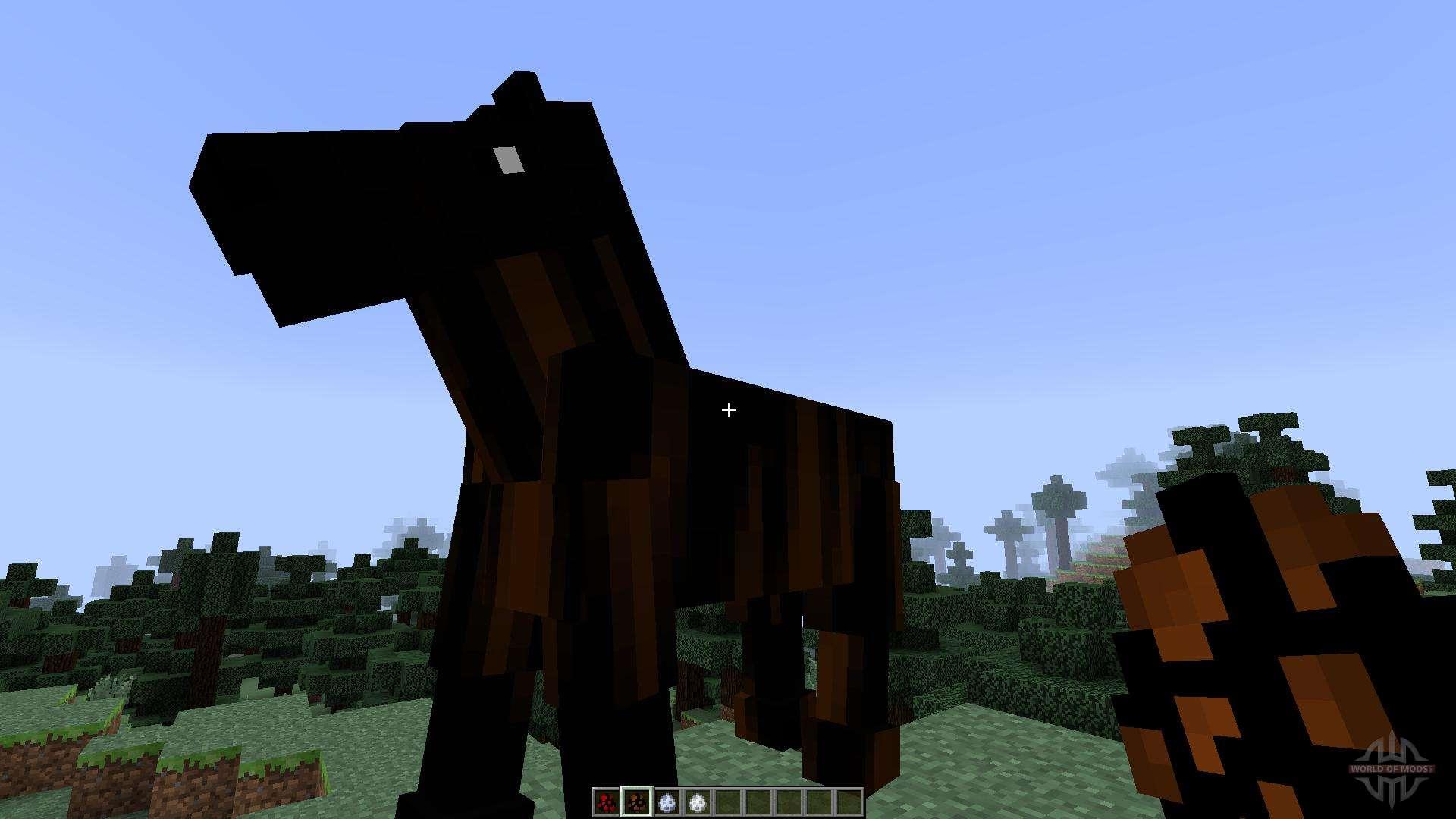 Ultimate Unicorn [1 7 10] for Minecraft