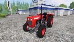 Kramer KL 600A v2.0 for Farming Simulator 2015
