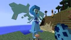 Steven Universe World [1.7.10] for Minecraft