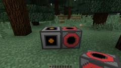 Useful Machines [1.7.10] for Minecraft