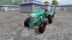Kramer KL 200