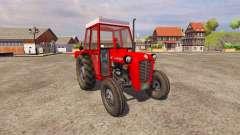 IMT 539 De Luxe for Farming Simulator 2013