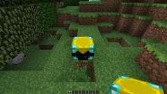 Gakais Flight Table [1.7.10] for Minecraft