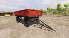 2PTS-4 v2.0 for Farming Simulator 2013