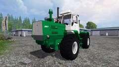 T-150K green