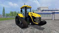 Caterpillar Challenger MT765B v2.0 for Farming Simulator 2015