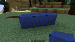 Chance Cubes [1.7.10]