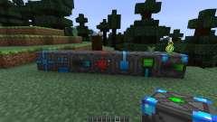 Fusion Warfare [1.7.10]