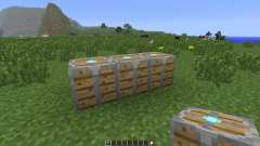 Deconstruction Table [1.6.4] for Minecraft