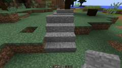 Roxas Stone Stair [1.8]