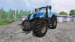 New Holland T8.320 v2.0