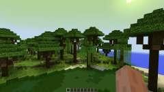 Biomes O Plenty [1.7.2] for Minecraft