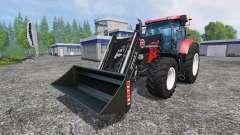 Case IH Puma CVX 230 v2.4 for Farming Simulator 2015