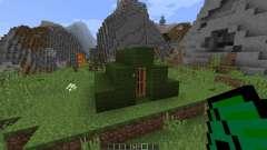 The Zombie Apocalypse [1.8] for Minecraft