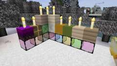 Zaurx Craft Christmas Resource Pack [32x][1.8.8]