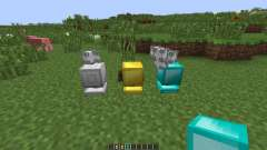 Toggle Blocks [1.7.2] for Minecraft