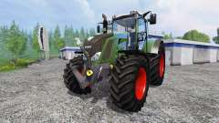 Fendt 828 Vario [fixed]