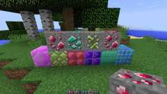 Biomes O Plenty [1.8] for Minecraft