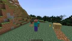 iCraft [1.7.10] for Minecraft