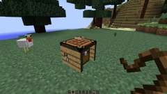 The World Explorer [1.7.10] for Minecraft