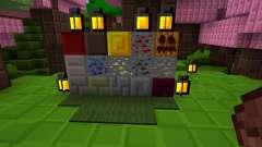 Blocky: Reborn [8x][1.8.8]