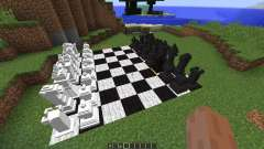 MineChess [1.8] for Minecraft
