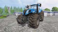 New Holland T8.320 v2.2