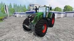 Fendt 936 Vario v1.4 for Farming Simulator 2015