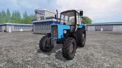 MTZ-82.1 Belarusian v2.0