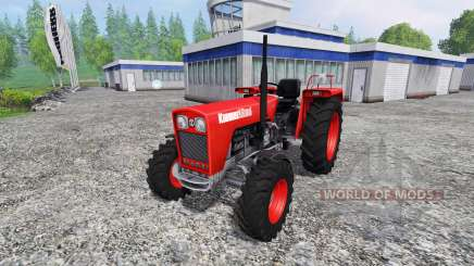 Kramer KL 600A v2.0 for Farming Simulator 2015