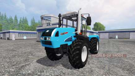 HTZ-17222 v2.0 for Farming Simulator 2015