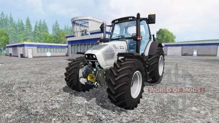 Lamborghini R6.160 for Farming Simulator 2015