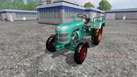 Kramer KL 200 for Farming Simulator 2015