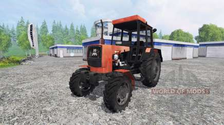 UMZ-8240 for Farming Simulator 2015