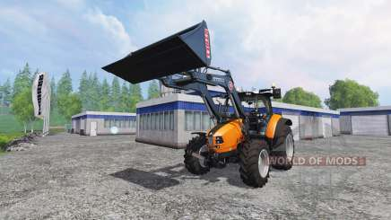 Lamborghini Nitro 120 utilities for Farming Simulator 2015