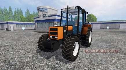 Renault 95.14 XT for Farming Simulator 2015