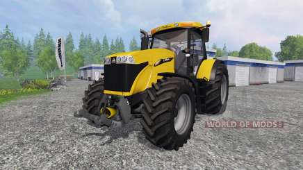 Challenger MT 685D for Farming Simulator 2015