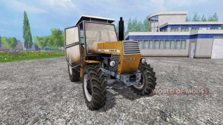Ursus C-385A for Farming Simulator 2015