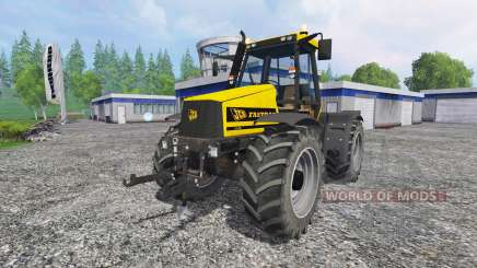 JCB 2140 Fastrac for Farming Simulator 2015